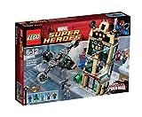 LEGO Marvel Super Heroes 76005 - Spider-Man, Einsatz am Daily Bugle