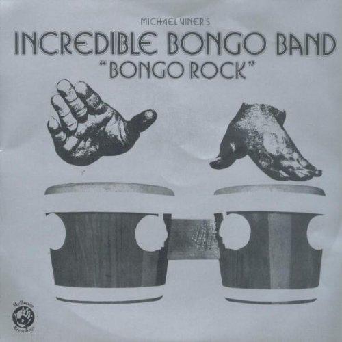 Bongo Rock [Vinyl LP]