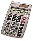 Genie 510 8-stelliger Taschenrechner
