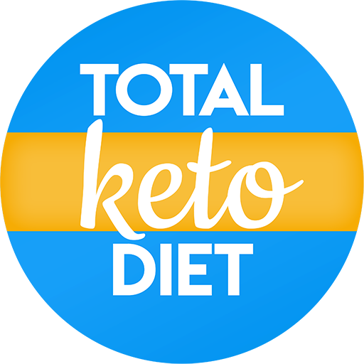 Total Keto Diet: Low Carb Recipes & Keto Meal Trackinig (Carb Kostenlos Counter App)