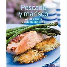 Pescado y marisco: Nuestras 100 mejores recetas en un solo libro (Spanish Edition)