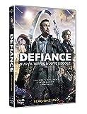 defiance - season 01 (4 dvd) box set dvd Italian Import by stephanie leonidas