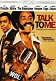 Talk to Me (Widescreen Edition) by Don Cheadle
