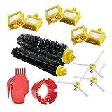 REFURBISHHOUSE pour IRobot Roomba Series 700 Kit de Remplacement 760 770 772 774 775...