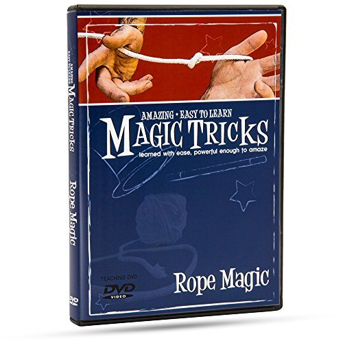 Amazing - Easy To Learn MAGIC TRICKS -