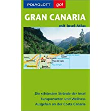 Polyglott Go! Gran Canaria, m. Insel-Atlas