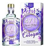 4711 Remix Edition Lavendel, Eau de Cologne Natural Spray 150 ml