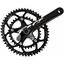 Miche Race Evo - Biela para bici de carreras, negro