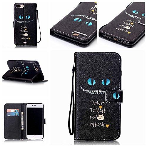 Iphone 7 Hülle, Linvei leder Hülle für Iphone 7 Flip Case ,Magnetic closure Apple 7 hülle, Schutz vor Dreck für Iphone 7 Taschen Schale Color 24