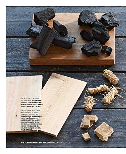Der Keramikgrill: Technik und Rezepte - 7