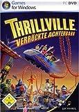 Thrillville: Verrückte Achterbahn (DVD-ROM) -