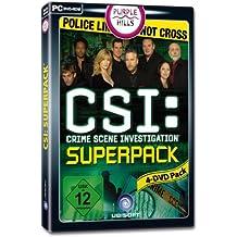 CSI Superpack - [PC]