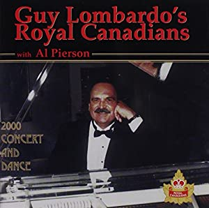 Guy Lombardo - 2000 Concert and Dance