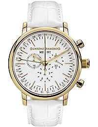 Reloj Chrono Diamond - Hombre 82084