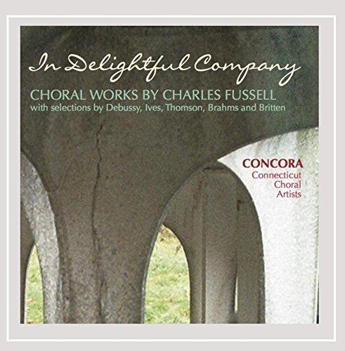 In Delightful Company