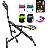 Gymform AB Booster Plus Appareil abdominaux + Podomètre Offert