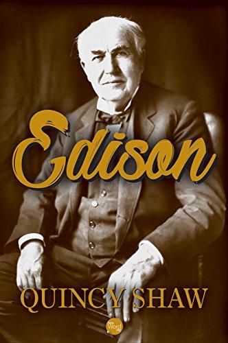 Edison (English Edition)
