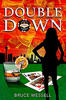 Double Down (English Edition) de [Wessell, Bruce]