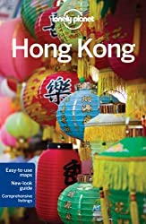 Lonely Planet Hong Kong (Travel Guide) by Lonely Planet (2013-01-01)