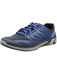 Merrell Bare Access 4, Chaussures de Trail Homme