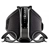Energy Sistem - 395590 - lecteur MP3 Active2 sport avec ecran OLED + brassard reglable - Memoire Interne 8GB - oir