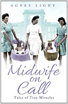 Midwife on Call by [Light, Agnes]