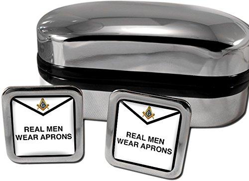 real-men-wear-aprons-masonic-mens-cufflinks-with-chrome-gift-box