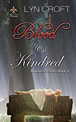 Blood and Kindred: Volume 2 (Bloodlines Series)