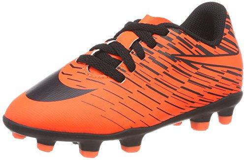 Nike Jr Bravata II FG, Chaussures de Football Mixte enfant