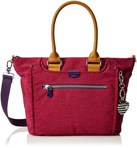 kipling-life-saver-small-shopper-donna-rosa-ref33g-berry-42x28x15-cm-b-x-h-x-t