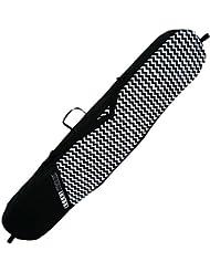 Housse de snowboard Sac de transport pour snowboard Zig Zag [051]