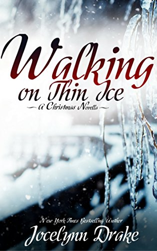 walking-on-thin-ice-english-edition