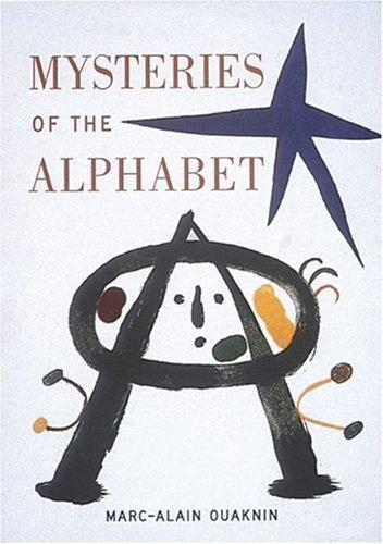 Mysteries of the Alphabet: The Origins of Writing PDF Books