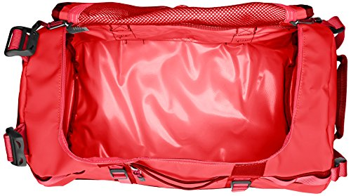 The North Face Unisex Base Camp Duffel-Xs Reisetasche Rot/Melnrd/Clypscrl