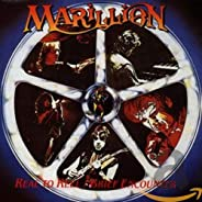 Marillion - Reel To Real / Brief Encounter