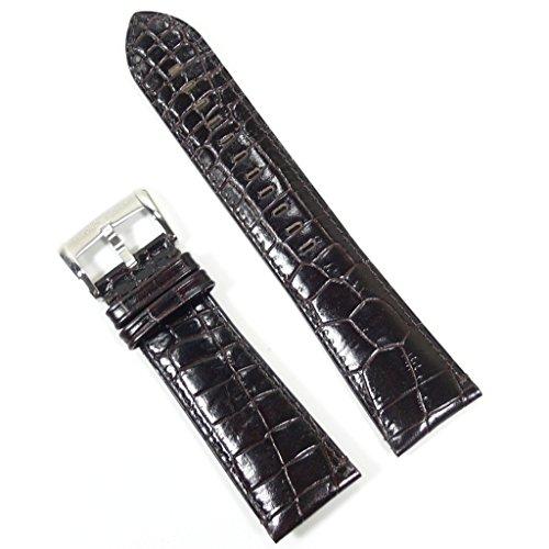 Emporio Armani Uhrband LB-AR4210 Lederband AR 4210