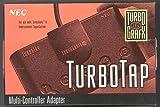 NEC TurboGrafx Turbo Tap - Multi controller adapter