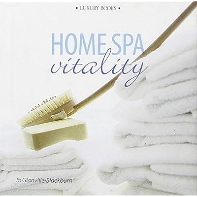 Home Spa. Vitality