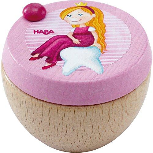 Haba 301536 Zahndose Prinzessin