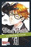 Black Butler, Band 12