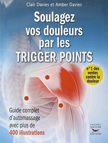 Soulagez vos douleurs par les trigger points