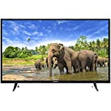 "MEDION LIFE X17043 LCD-TV (MD 31034) 108 cm 43"" Zoll, Full HD-Display, HD Triple Tuner, 200 Hz (RMR), HbbTV & AVS, CI+, Mediaplayer, Videotext, PVR, EPG, EEK A++, schwarz"
