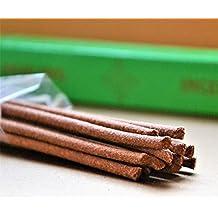 Tibetano curación–Varillas de incienso tradicional hecho a mano de incienso de hierbas Pack–alivia el estrés y la tensión