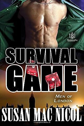 Survival Game: Volume 9 (Men of