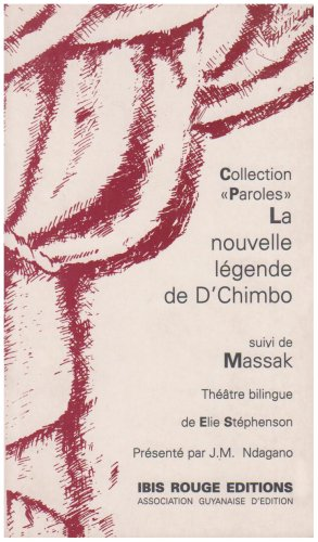 La nouvelle légende de D'Chimbo