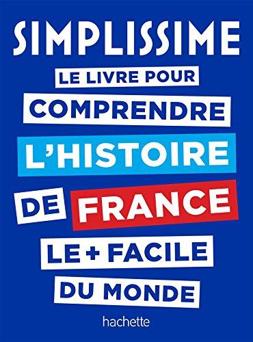 Telecharger Simplissime Histoire De France Le Livre Pour