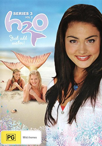 H2O: Just Add Water - Series 3 (Vol. 2) - 2-DVD Set ( H2O: Just Add Water - Series Three - Volume Tw - H2O: Just Add Water - Series 3 (Vol. 2) - 2-DVD Set ( H2O: Just Add Water - Series Three - Volume Two ) ( H 2 O ) (2 DVD) -