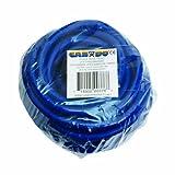 Power Tube, Widerstandstrainer für funktionales Training, Länge 7,6 m, Cando® Exercise Tube, blau (schwer)