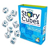 Rorys Story Action Cubes Game