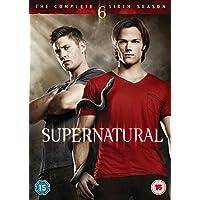 Supernatural - Season 6 Complete